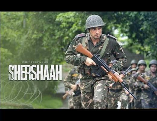 Jai Hind Ki Senaa Hindi Lyrics – Shershaah