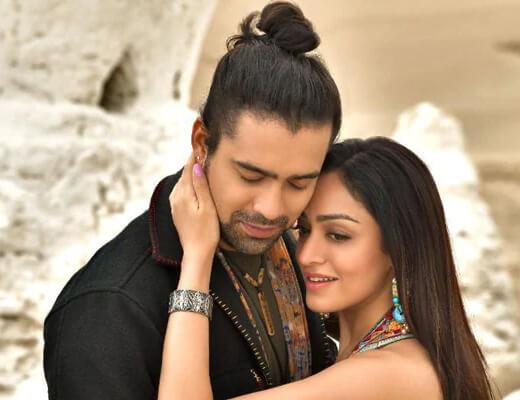 Khushi Jab Bhi Teri Hindi Lyrics – Jubin Nautiyal