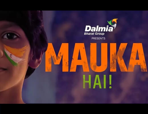 Mauka Hai Hindi Lyrics – B Praak