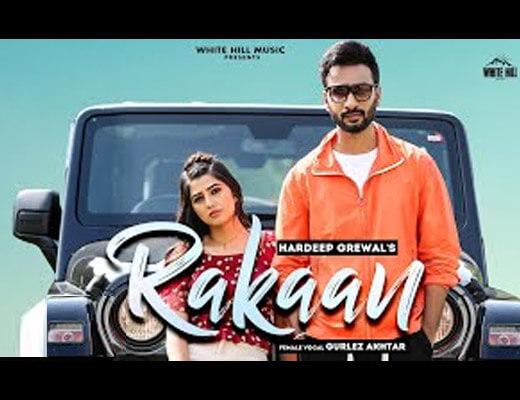 Rakaan Hindi Lyrics – Hardeep Grewal, Gurlez Akhtar