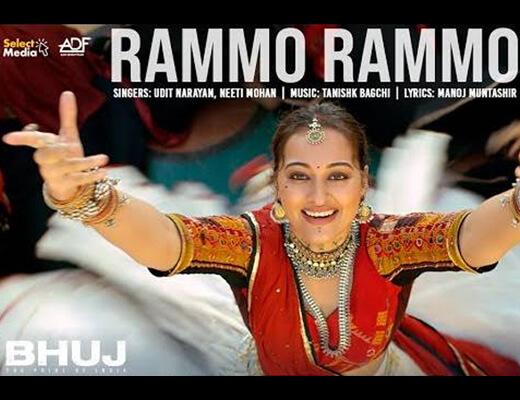 Rammo Rammo Hindi Lyrics – Udit Narayan, Bhuj