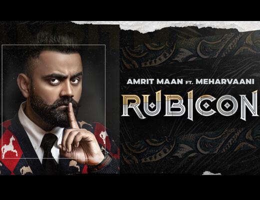 Rubicon Hindi Lyrics - All Bamb