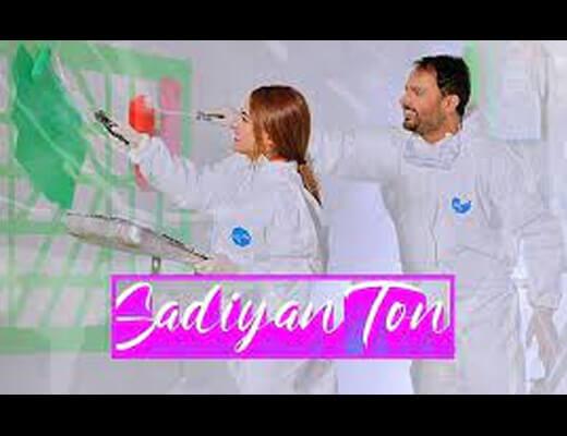 Sadiyan Ton Hindi Lyrics – Amrinder Gill