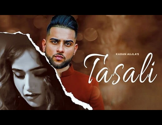 Tasali Hindi Lyrics – Karan Aujla