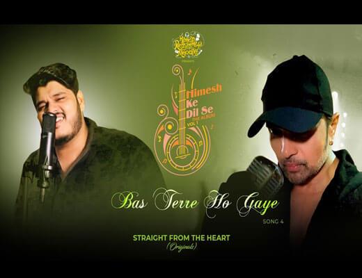 Bas Terre Ho Gaye Hindi Lyrics - Ashish Kulkarni