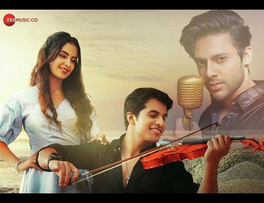 Fati Jeans Hindi Lyrics – VOID, Sourav Joshi