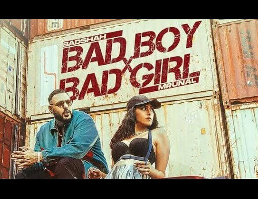 Bad Boy x Bad Girl Hindi Lyrics - Badshah