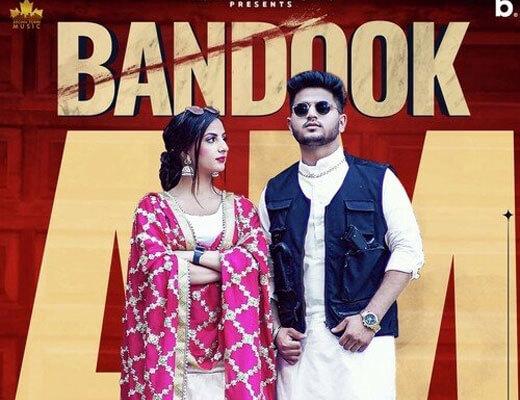 Bandook Hindi Lyrics – Arjun Majitha, Gurlez Akhtar