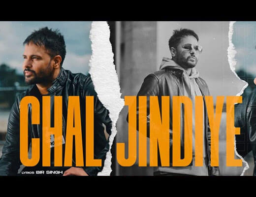 Chal Jindiye Hindi Lyrics – Amrinder Gill