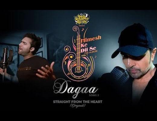 Dagaa Hindi Lyrics - Mohd Danish