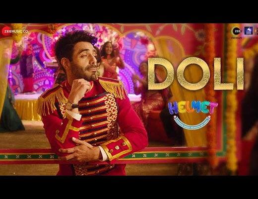Doli Hindi Lyrics – Brijesh Shandilya