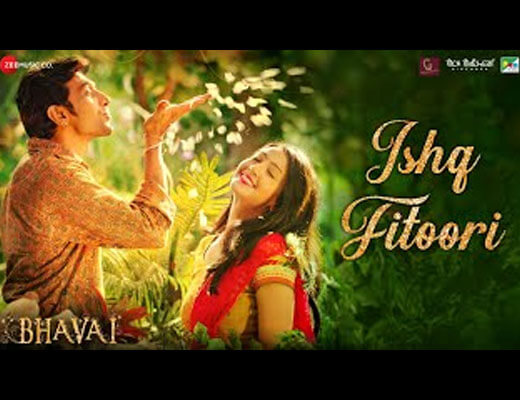 Ishq Fitoori Hindi Lyrics – Mohit Chauhan