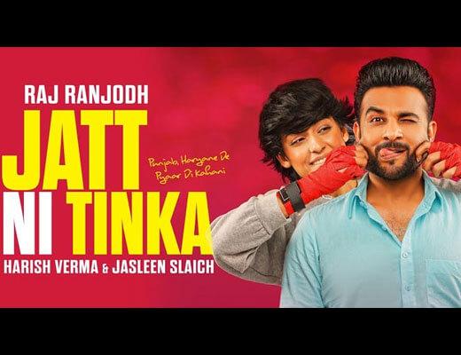 Jatt Ni Tinka Hindi Lyrics – Raj Ranjodh