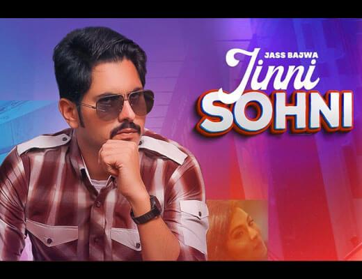Jinni Sohni Hindi Lyrics – Jass Bajwa