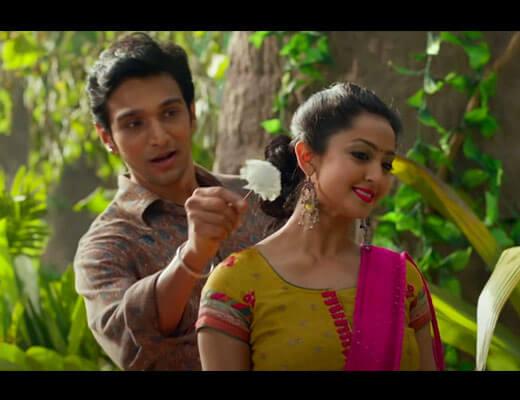 Kahe Muskay Re Hindi Lyrics – Shreya Ghoshal