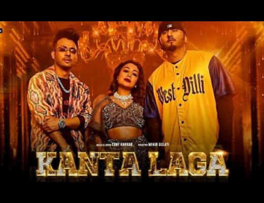 Kanta Laga Hindi Lyrics – Tony Kakkar, Yo Yo Honey Singh