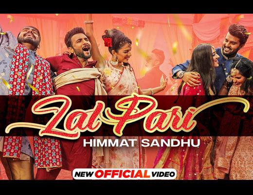 Lal Pari Hindi Lyrics – Himmat Sandhu