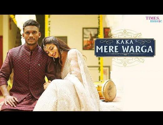 Mere Warga Hindi Lyrics - Kaka