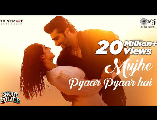 Mujhe Pyaar Pyaar Hai Hindi Lyrics – Armaan Malik, Shreya Ghoshal