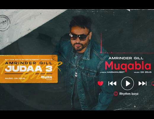 Muqabla Hindi Lyrics – Amrinder Gill