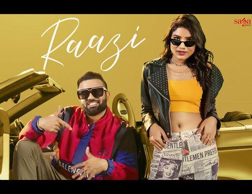 Raazi Hindi Lyrics – Raman Romana