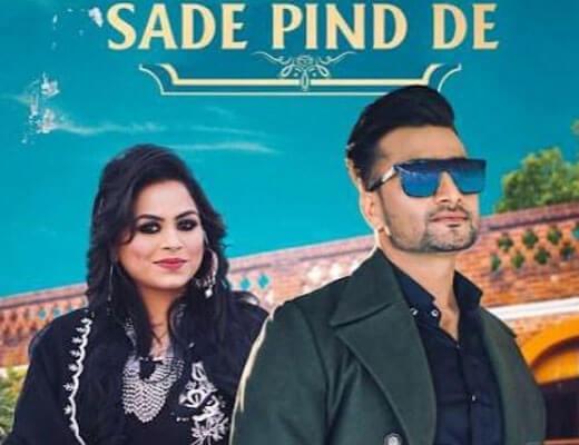 Sade Pind De Hindi Lyrics - Vicky Dhaliwal