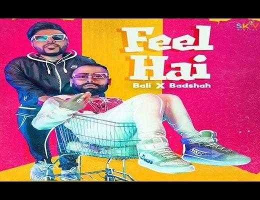 Feel Hai Hindi Lyrics – Bali, Badshah