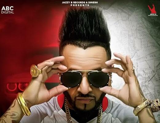 Lalkaare Hindi Lyrics – Jazzy B