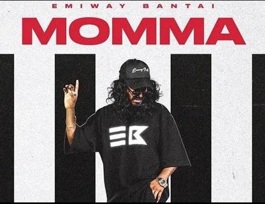 Momma Hindi Lyrics – Emiway Bantai