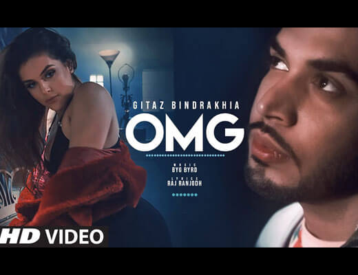 OMG Hindi Lyrics – Gitaz Bindrakhia