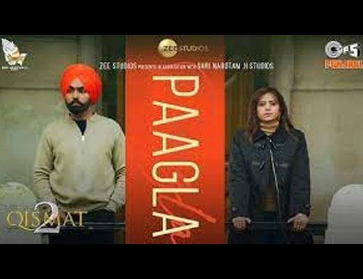 Paagla Hindi Lyrics – B Praak, Asees Kaur