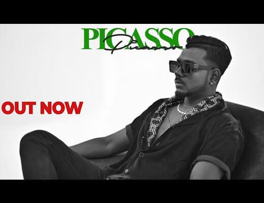 Picasso Hindi Lyrics – King