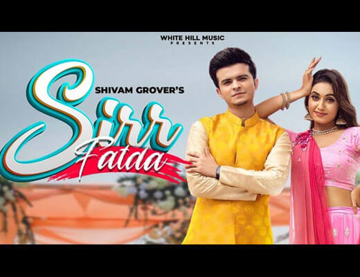 Sirr Fatda Hindi Lyrics – Shivam Grove