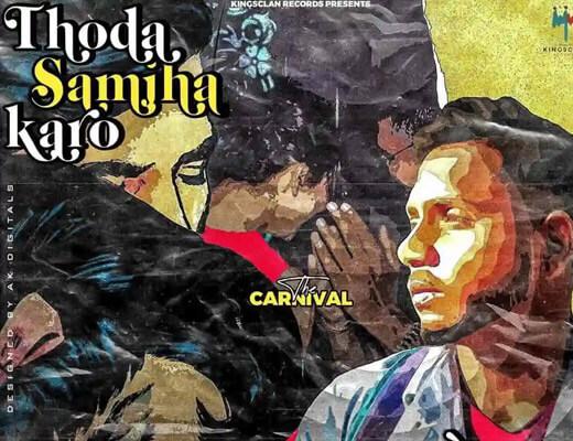 Thoda Samjha Karo Hindi Lyrics - King